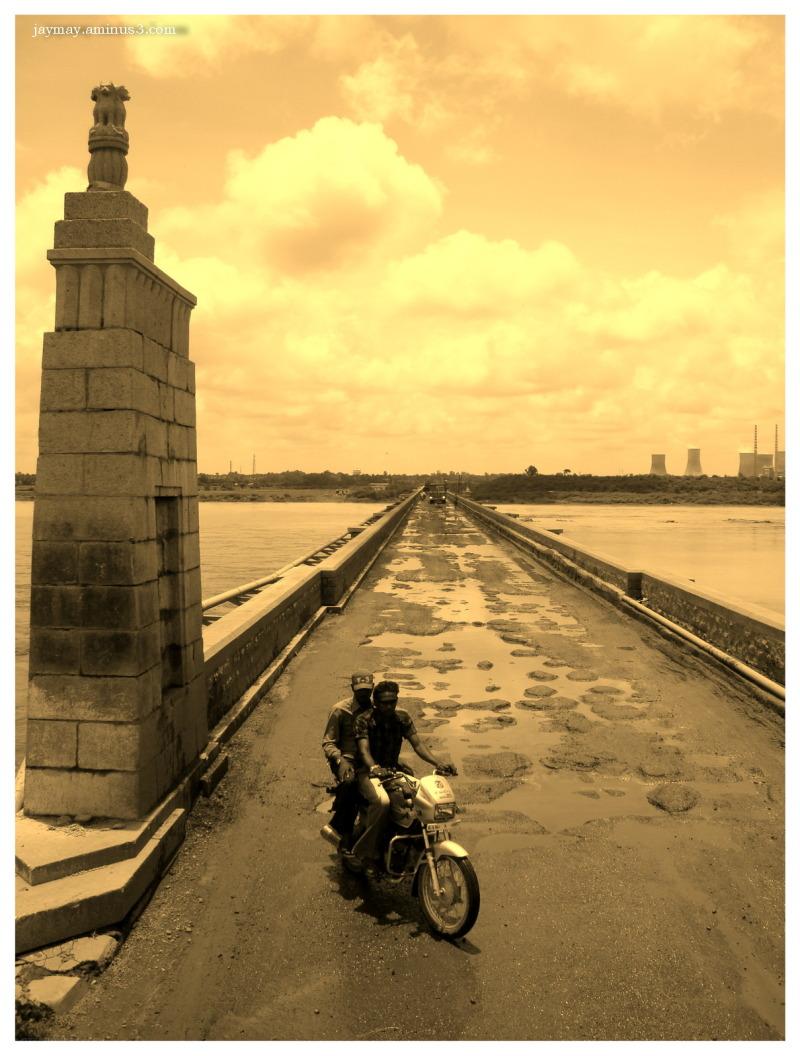 Jay Mayekar Sepia Road