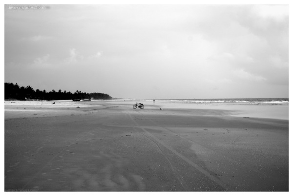 Jay Mayekar, Beaches