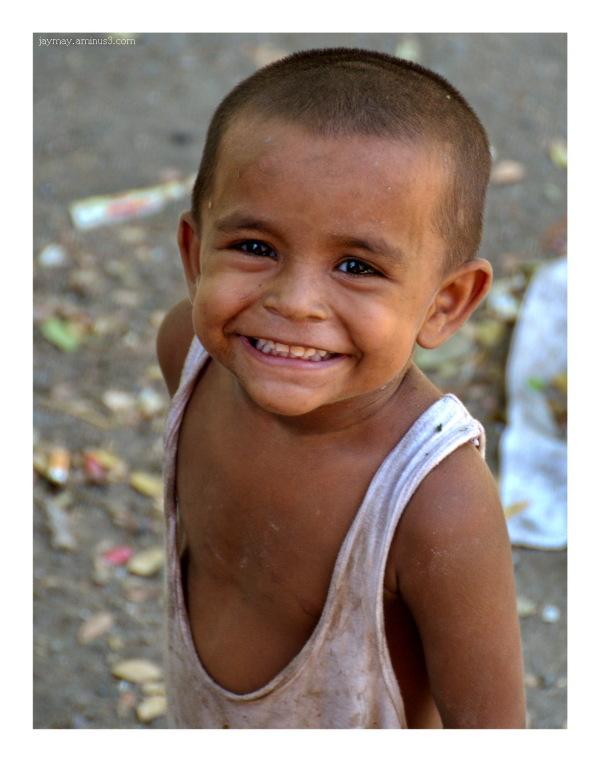 Tiny Smileys :-)