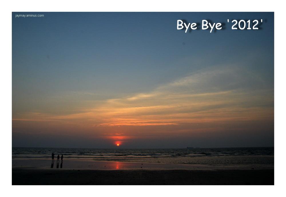 Bye Bye '2013'
