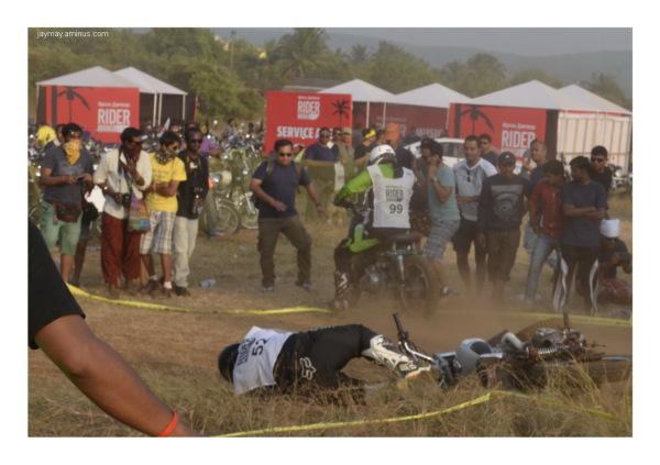 Rider Mania 2014