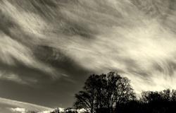 Beauté du ciel!