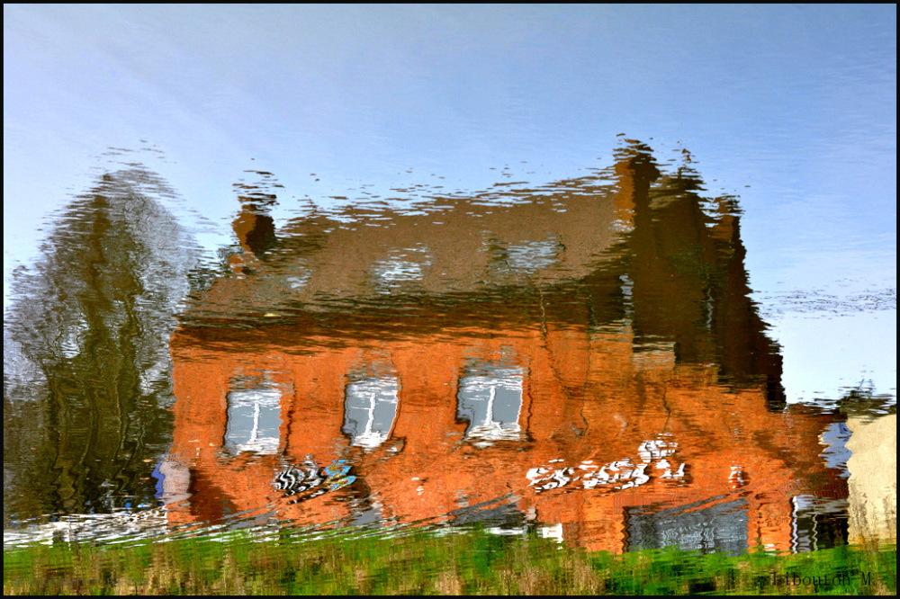 Le village fantôme 2 : Le bistroquet!