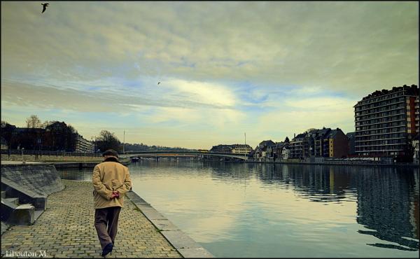Entre Sambre et Meuse.