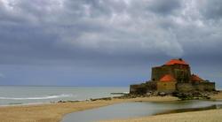 Résiste contre vent et marée