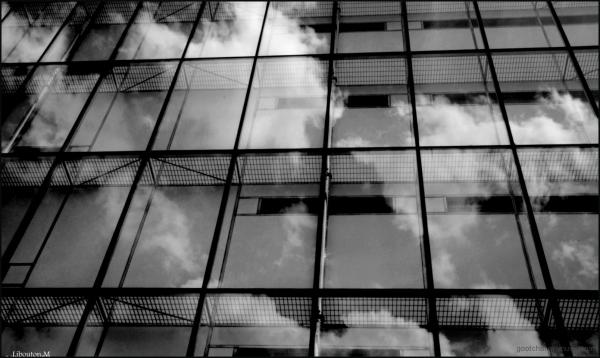 Les nuages emprisonnés!!