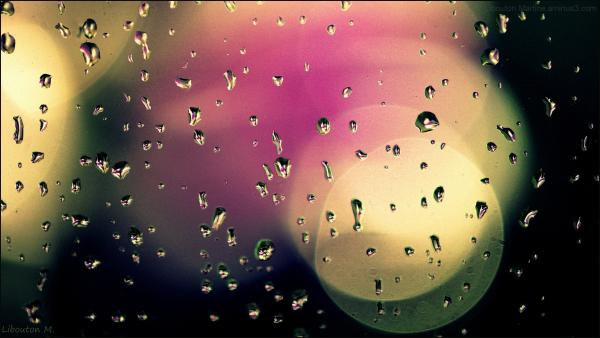 Les lunes de la pluie