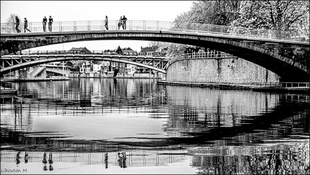 De pont en pont