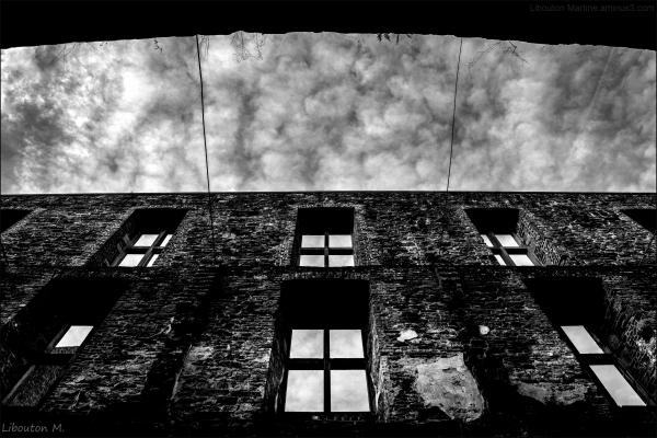 Les murs porteurs