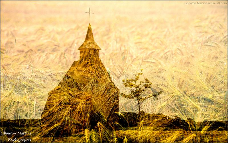 L'histoire de la chapelle Fantôme
