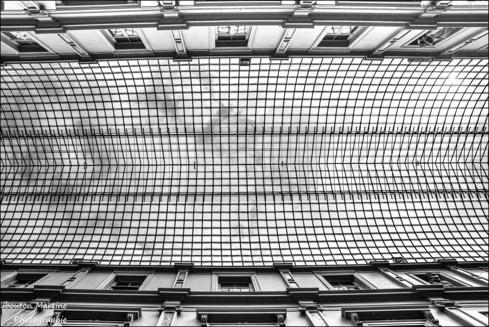 Les fenêtres emprisonnées!