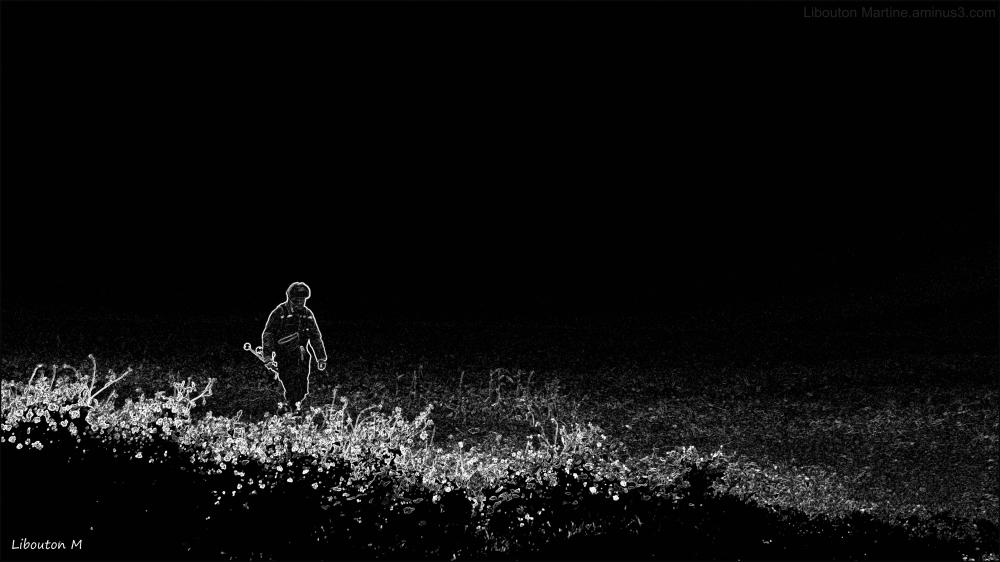 Le passager de la nuit