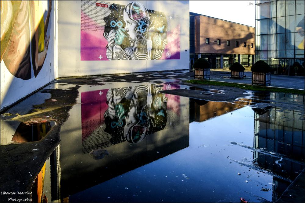 Reflets de ville 2