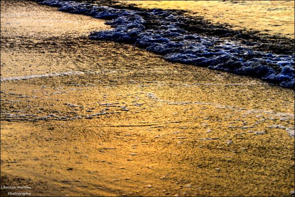 Flux et reflux d'Or