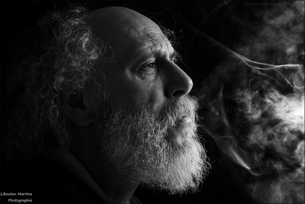 La fumée