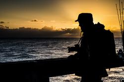 La pêche photographique