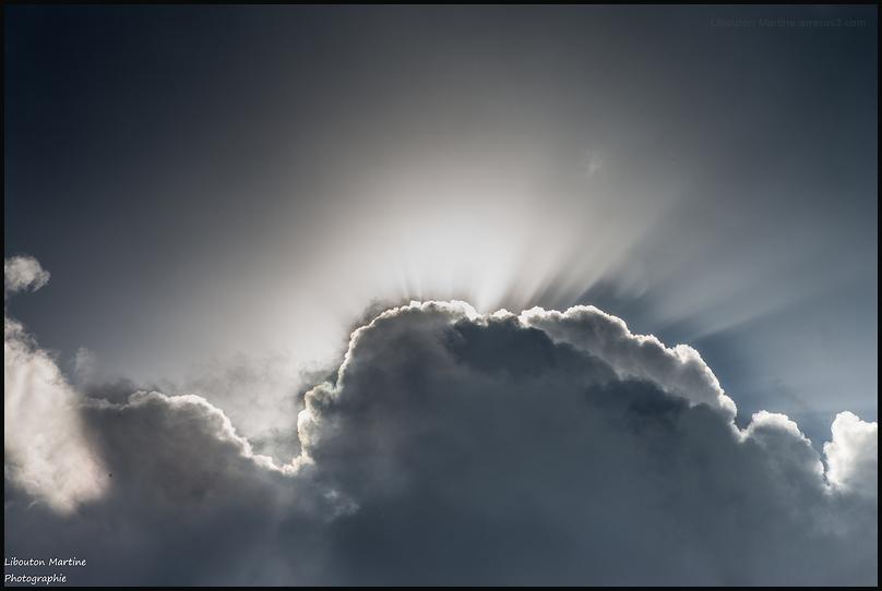 L'optimisme : la vie à travers un rayon de soleil