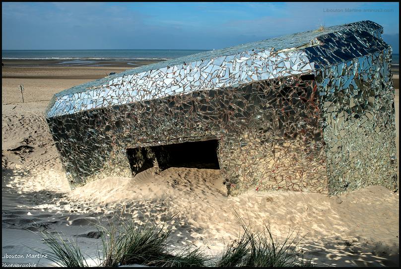 Le secret du bunker de Leffrinckoucke :1