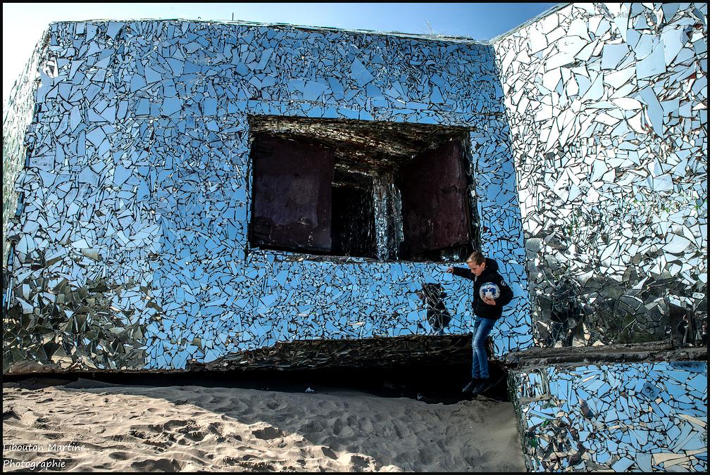 Le secret du Bunker de Leffrinckoucke 2