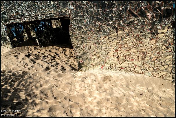 Le secret du Bunker de Leffrinckoucke 3
