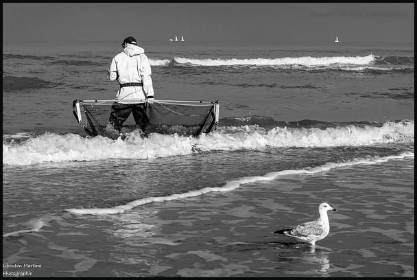 Jour de pêche 1