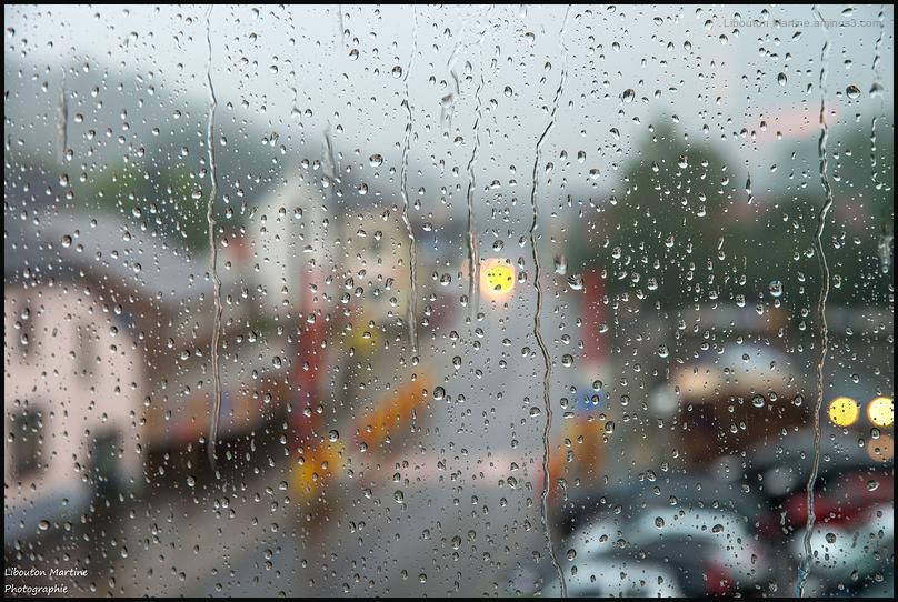 Jour de pluie 1