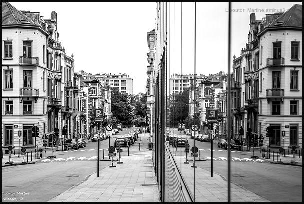 C'était au temps où Bruxelles bruxellait...