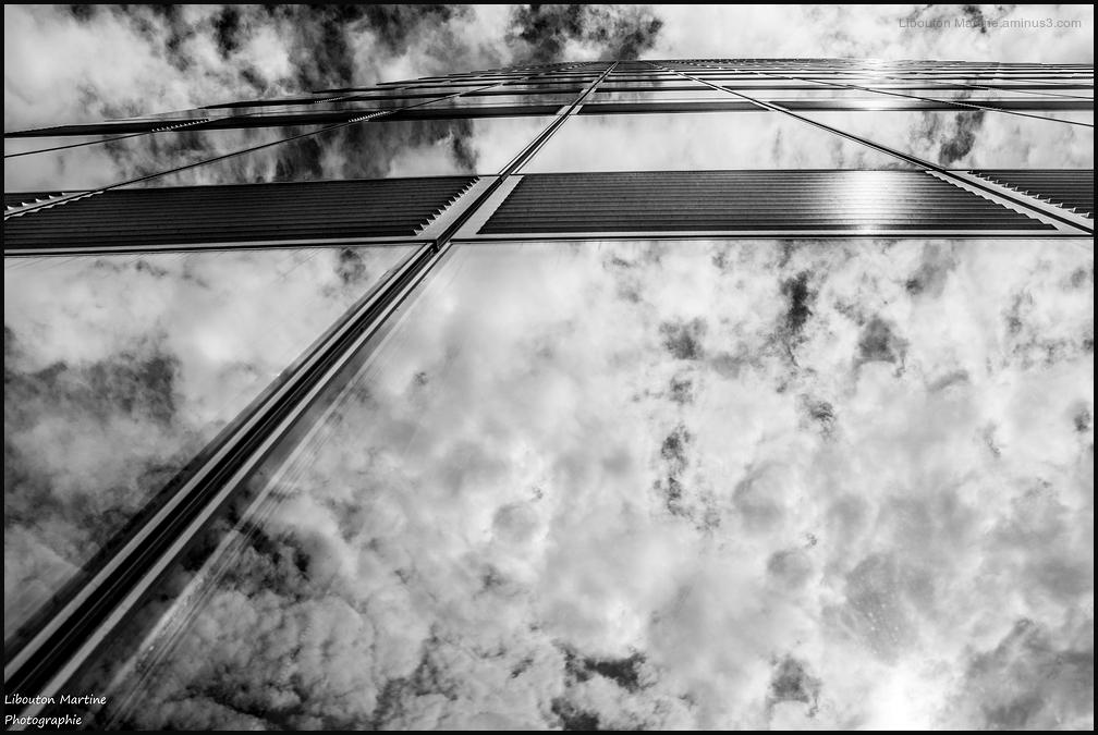 Les fenêtres du ciel / La vie a Bruxelles!!