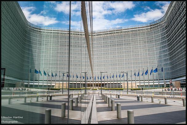 La vie à Bruxelles
