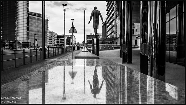 Double moi 2/ La vie à Bruxelles