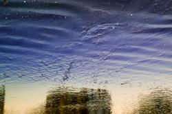 Reflets de plage