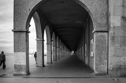 La  balade des arcades
