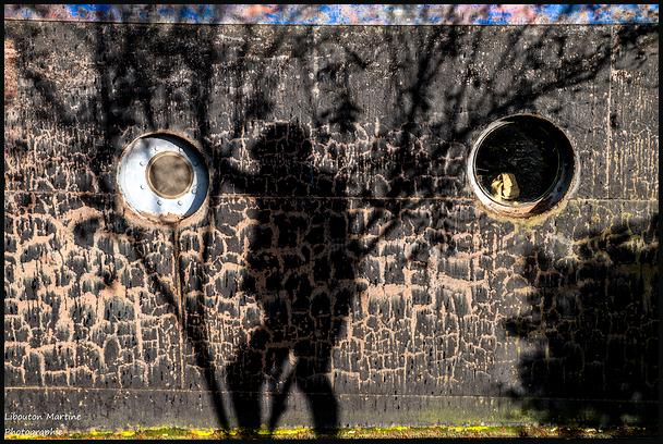 Le théâtre des ombres