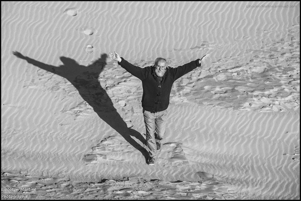 Se réconcilier avec son ombre !
