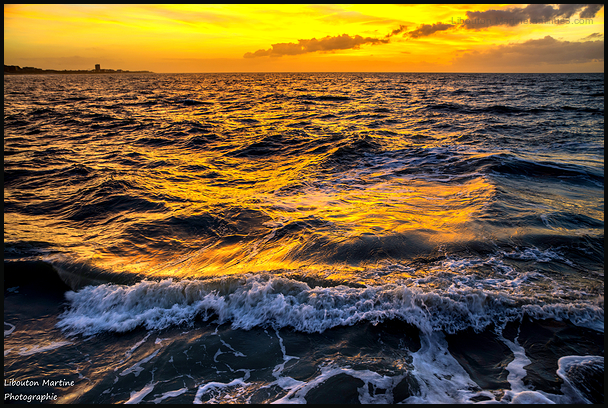 Mouvements de mer