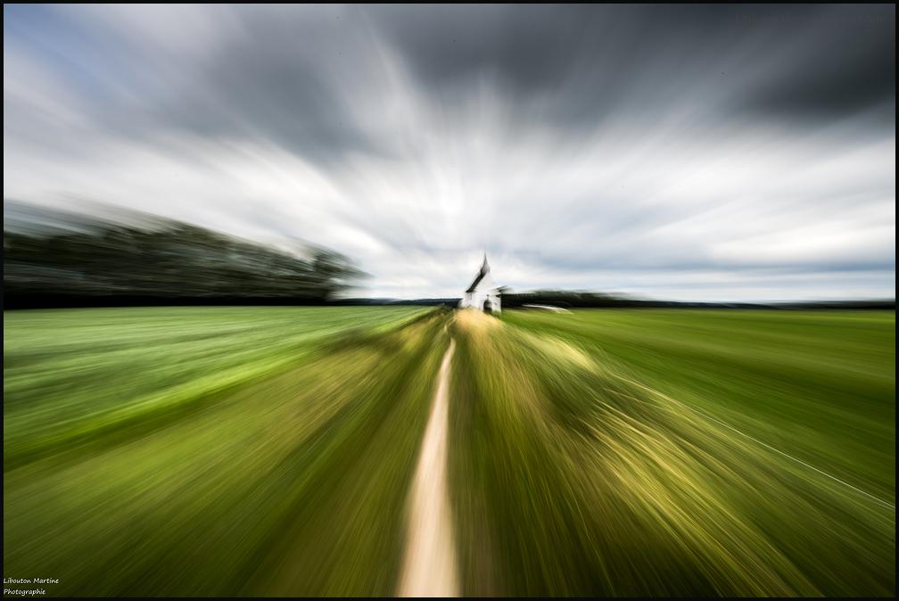 Il ne faut pas confondre vitesse et précipitation.