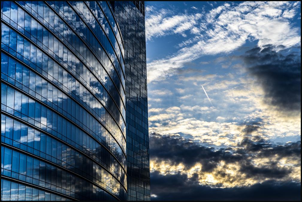 Les fenêtres du ciel