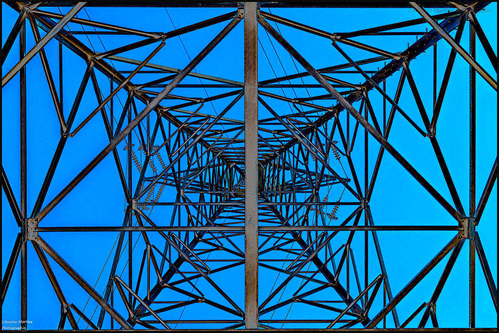 Electric city !
