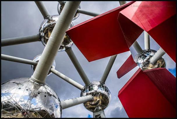 L'atomium autrement 5