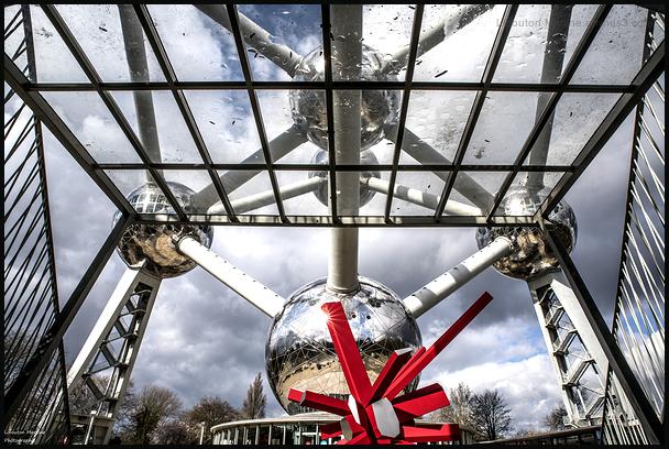 L'Atomium autrement 7