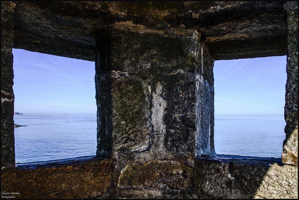 Les remparts de Saint Malo