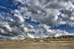 Nuages , nuages ....