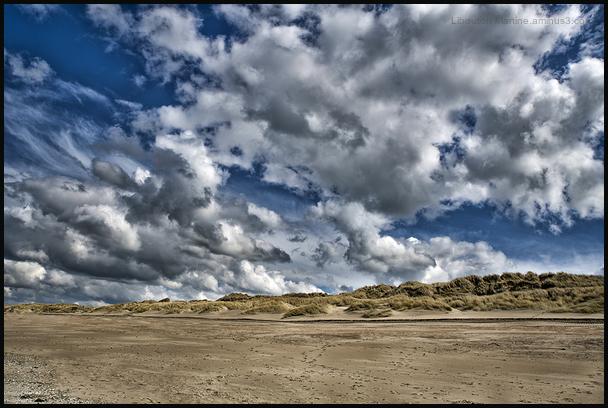 Nuages , nuages ...