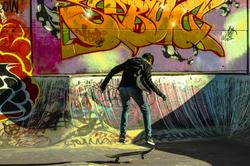 Skateboarder  !!!!