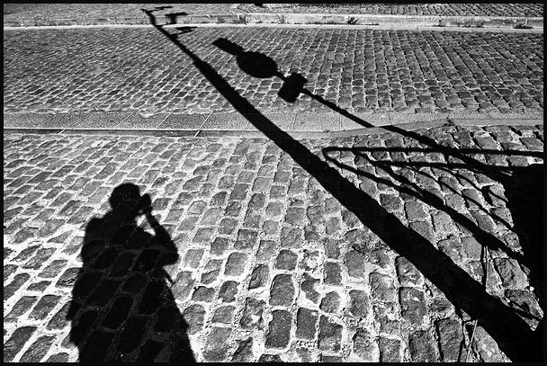 Les ombres du chemin