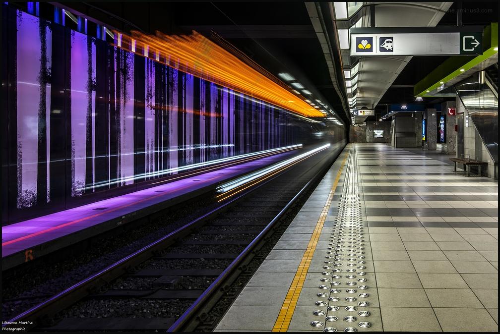 Et file le métro !!!!