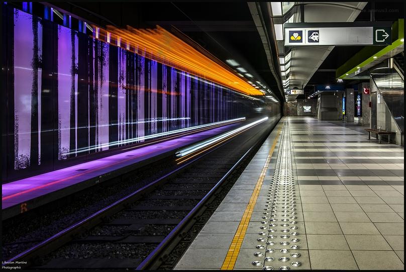 Et file le métro !!!