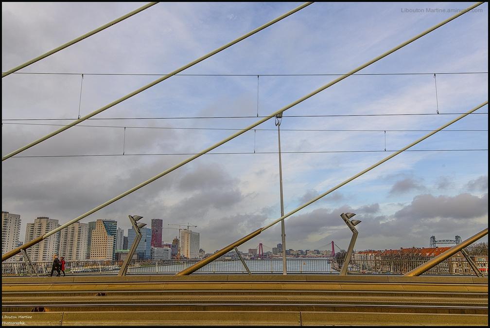 Les Aubans du pont Erasmus !!!