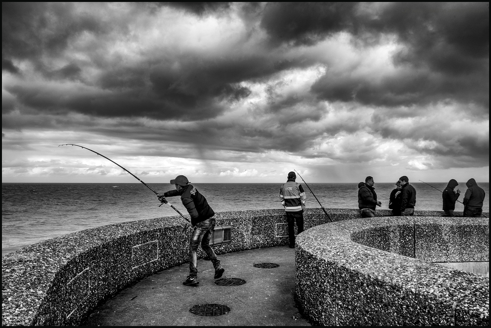 Bonne pêche !!!
