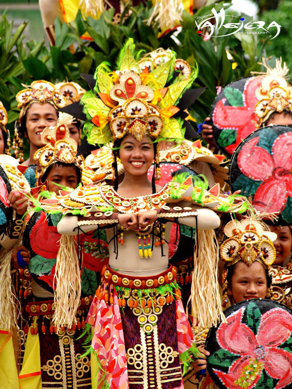 Borongan Fiesta